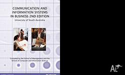 Communication and Information Systems in Business 2nd