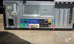 This PC has been professionally refurbished and comes