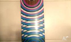 Wanting to sell my skateboard because I don't use it