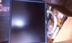 Selling a computer screen Dell, full HDMI, approx 20