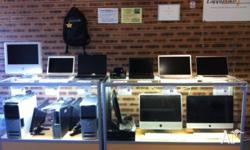 Windows 7 Laptops and Macbooks for sale come with 30