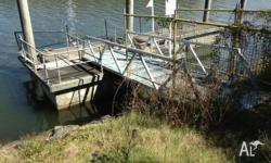 assorted sizes alloy ramps all out of water all offer