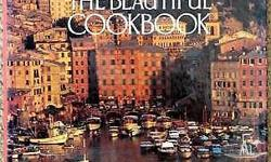 GREAT GIFT Cookbook, ITALY THE BEAUTIFUL, ISBN