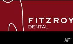 Dentist Fitzroy Melbourne - For any Dentistry Solution
