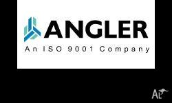 ANGLER Technologies is ISO 9001 certified offshore