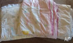 3 x Cot doonas for a girl. Pick up in Queanbeyan.