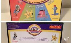 Brand New CRANIUM board game. Was given as a gift and