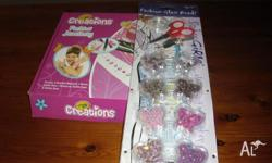 Great value $8 for the lot. Crayola Creations - Fashion