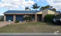 Great family home in a quiet street of Crestmead.