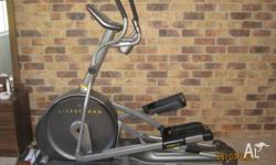 Urgent sale of cross trainer in as new condition -
