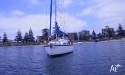 Fafnir micro cruiser - Inexpensive seaworthy cruising yacht for Sale