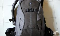 Crumpler karachi outpost large Hi, up for sale is my