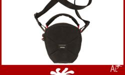Crumpler Pleasure Dome Camera Bag Small - Black