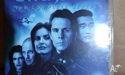 From the Creator of Babylon 5 Excellent Series