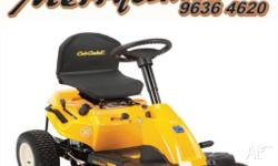 BRAND NEW CUB CADET MINI RIDER POWERFUL 11.5 HP
