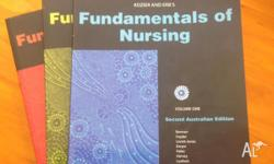 Fundamentals of Nursing - Second Australian Edition