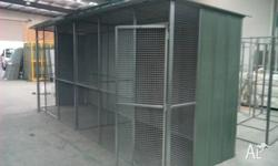 Classic Pet Enclosures is one of the largest