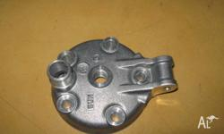 For sale is a brand new, unused cylinder head for a