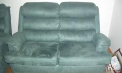 2 DANKZ QUALITY SOFAS. CLEAN AND IN VERY GOOD