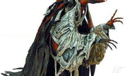 For the first time ever the Skesis Chamberlain receives