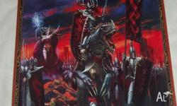 Selling a Dark Elves Codex 7th Edition, Brand New,