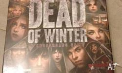 brand new Dead of Winter - A Crossroads Game $85, item