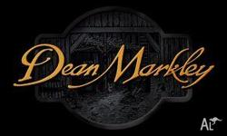 Dean Markley guitar Strings: Acoustic or Electric most