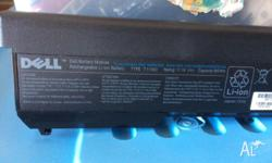 Dell battery type T116C brand new never got to use