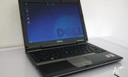 DELL D430 NETBOOK - DELIVERED FREE WITH WARRANTY