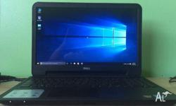 DELL Gaming Laptop Ultrabook i7 3.0G 8G Ram 1TB HDD 4G