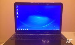15 inch screen Well maintained i7, 2670QM, CPU 220Ghz,