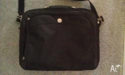 Dell laptop bag. Excellent condition as used only a