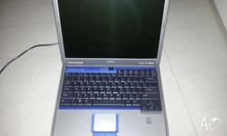 HI UP FOR SALE IS A DELL LAPTOP IN EXCELLENT CONDITION.