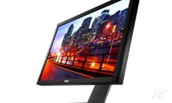 "For sale, a used Dell U2711 Ultrasharp 27"" LCD Monitor"