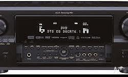 Denon AVR-2313 AV receiver at a great price - just $1049