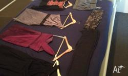 Collection of clothes. Perfect condition. Size 6