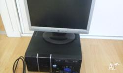 Desktop Computer for sale: Intel Core 2 2.13Ghz
