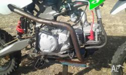 zongshen 160cc engine great condition been sitting in