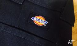 excellent conditions dickies chino work pants ( worn