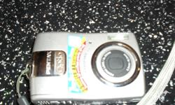 i am selling digital camera in perfect working