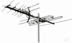 Digital heavy duty TV Antennas installation From $180 (