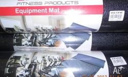 Dimension Treadmill Equipment Mat or Excise Mat