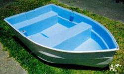 DINGHY 6ft fibreglass, Open / Dinghy, DINGHY 6ft