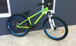 2014 NORCO RYDE 26 - $649.99 Everyday Low Price. (RRP