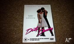 Well looked after and cleaned. Dirty Dancing: Spending