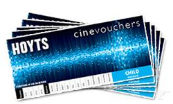Discounted movie tickets Hoyts & Palace Cinemas
