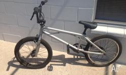 DK Dayton BMX for sale. Bought from K9 cycles last year