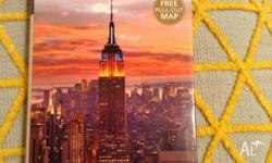 DK Eyewitness Travel Guide: New York City I bought this