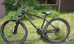 dmr trailstar hardtail mountain bike suited for more of
