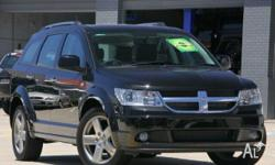DODGE, JOURNEY, JC MY10, 2010, FWD, Brill Black & Deep